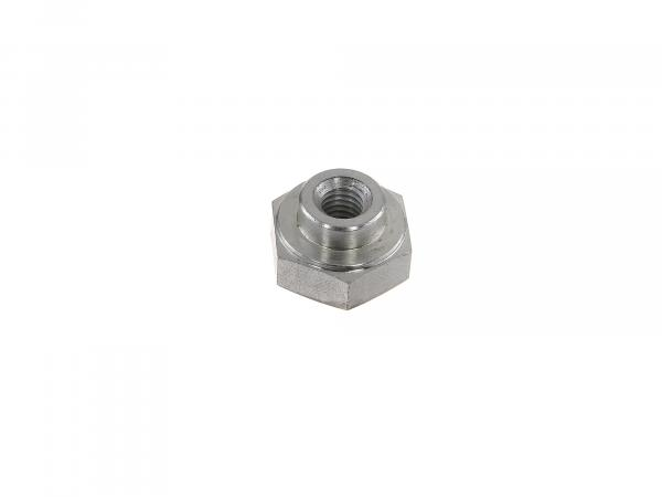 Neck nut for air filter mounting - for MZ TS250