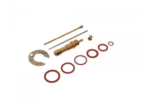 Set: Repair kit for carburettor suitable for AWO-S