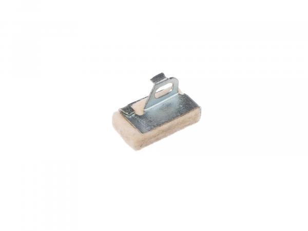Felt wiper for interrupter lubrication ES125, ES150, TS125, TS150, TS250