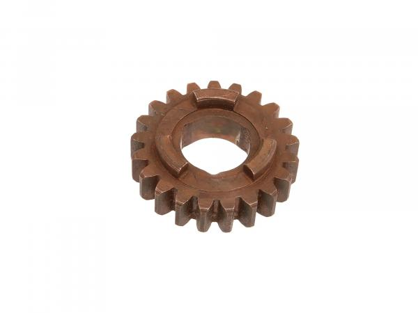Rear wheel - 4th gear ETZ 250, 251/301 TS 250/1