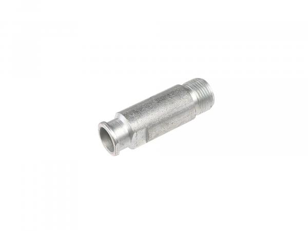 Housing for cable pull (on coupling end) ES175, ES250, TS250, ETZ250, ETZ251