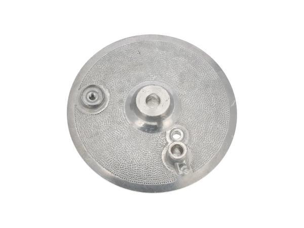 10056435 Bremsschild hinten ETZ125, ETZ150* - Bild 1