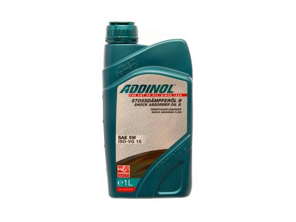 ADDINOL Stoßdämpferöl - 1l
