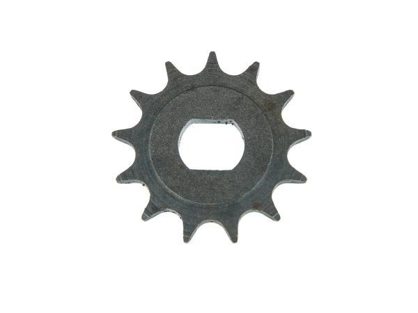 Ritzel  S51,SR50, 13 Z