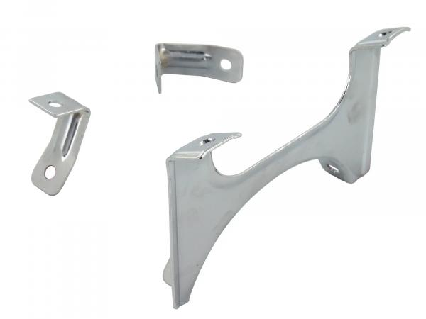 Holder for carrier SR4