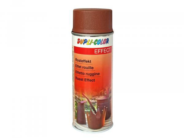 Dupli-Color Rosteffekt-Spray - 400ml