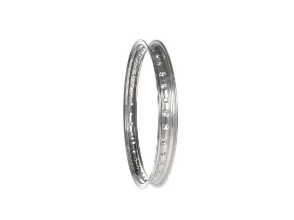 10008485 Felge - 1,85 x 19 Aluminium RT (1. Qualität) - Bild 1