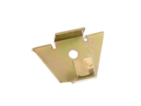 Winkel für Sitzbankschloss - für Simson SR4-1 Spatz, SR4-2 Star, SR4-3 Sperber, SR4-4 Habicht