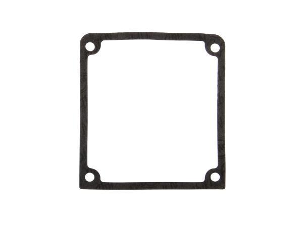 Deckeldichtung - oberer Deckel - Getriebegehäuse -  R35-3 (Marke: PLASTANZA /  Material ABIL )  (passend für EMW)