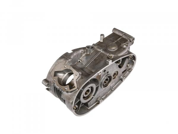Motor housing - f. Motor M53 - completely machined - with socket for foot control - partly pre-assembled - KR51/1, SR4-2, S50