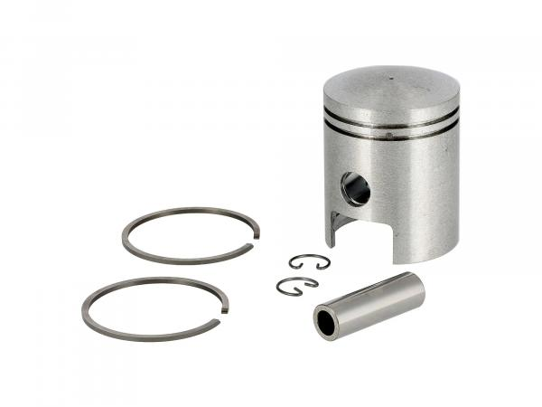 Piston for cylinder Ø56,50 - for MZ ETZ150