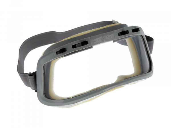DDR sports safety goggles - START