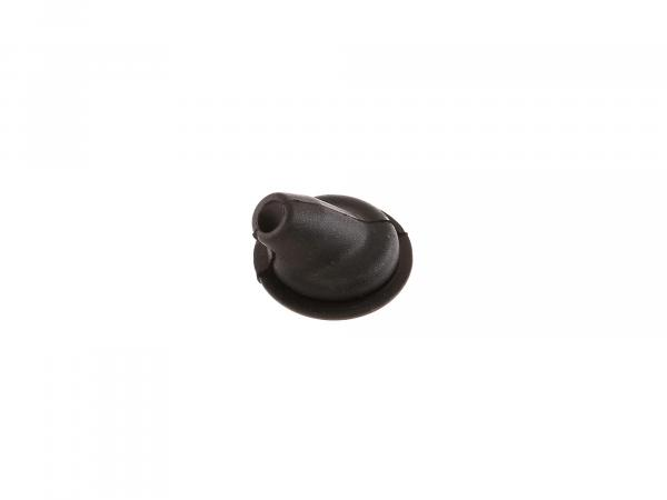 Rubber grommet inclined for speedometer shaft suitable for AWO