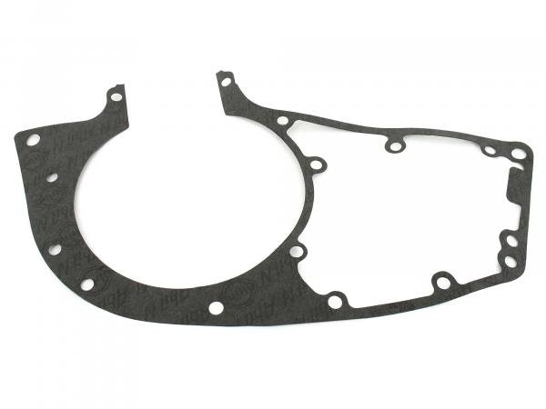 Engine centre gasket - for MZ RT125/0 - IWL Pitty, SR56 Wiesel
