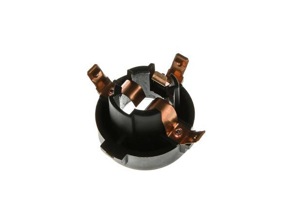 Lampenfassung 25/25W - 35/35W BA20d, für Scheinwerfer WESEM