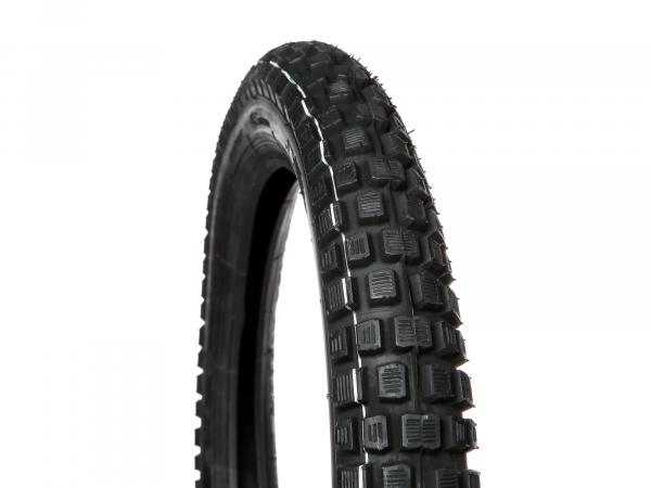 Tyre 2,75 x 16 Vee Rubber (profile like K46)