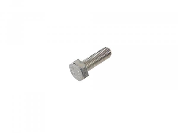Hexagon head screw M8x25 - DIN933