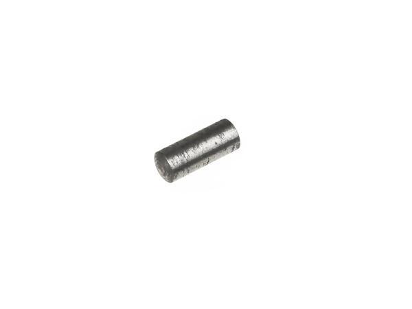 Zylinderstift 6x14-St  (DIN 7- m6)