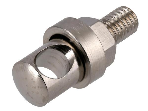 10007939 Befestigungsnippel für Kotflügel vorn oder hinten SR1 - Bild 1
