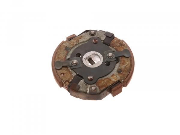 Clutch complete with jaws - for Simson Mofa SL1