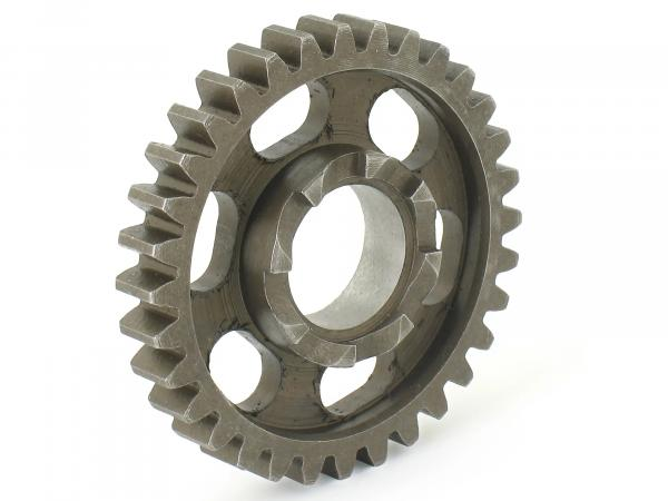 Gear wheel for 3rd gear KR51/1, Star, S50, Duo 4/1