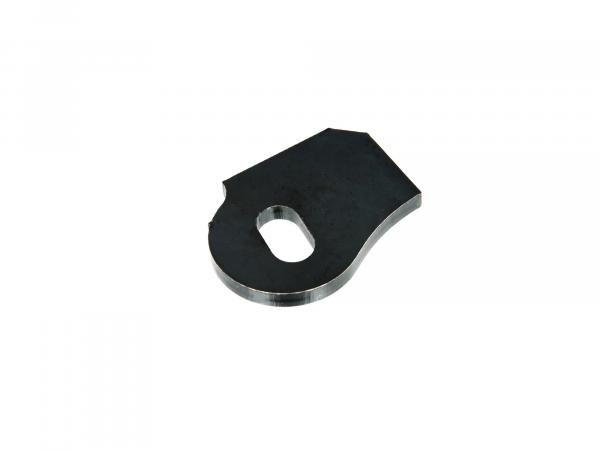 gusset plate for fixing frame beam - Simson S50, S51, S70