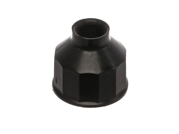 10039084 Überwurfmutter Zündspule, mit Kabeldurchführung - Bild 1