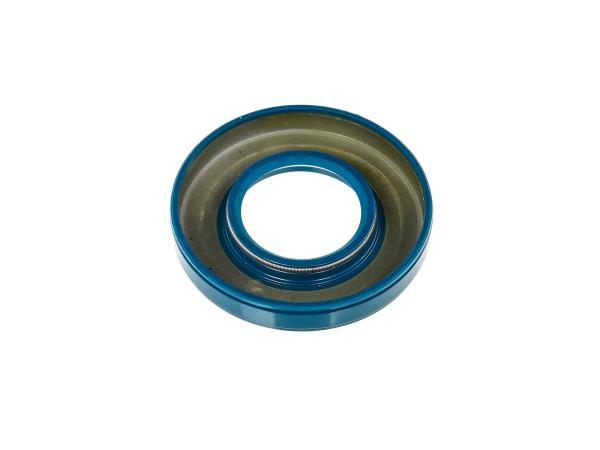 Oil seal 30x62x10, blue - MZ ES175/1, ES250/1, ES300
