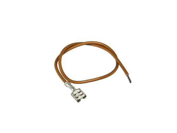 Ground cable (headlamp-limitation lamp) S53,S83