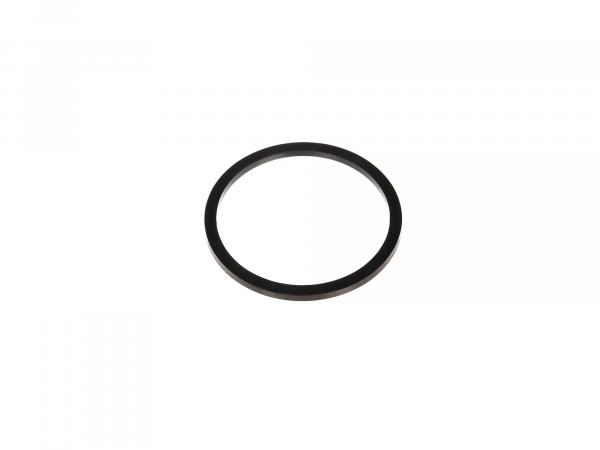 Rubber sealing ring Ø48 for speedometer Simson S50, S51, Schwalbe KR51, sparrow, sparrow hawk, hawk, SR4
