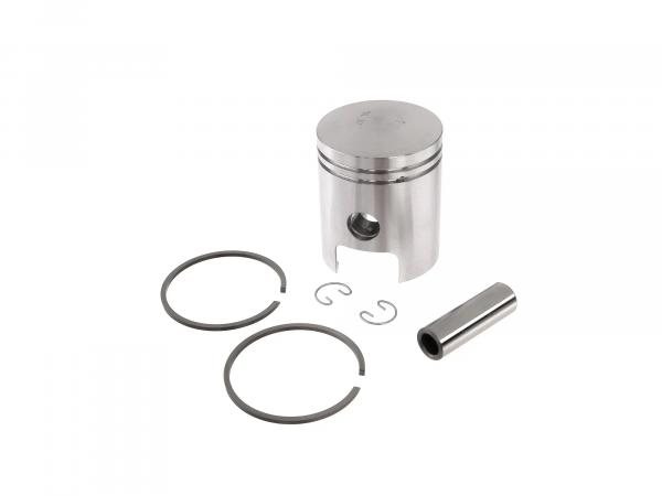 Piston for cylinder Ø57,00 - for MZ ETZ150