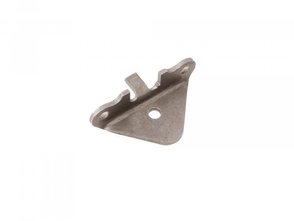 Holding plate for segment lever ES, TS, ETS 125/150