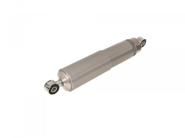 shock strut vst., steel sleeves powder coated aluminium white - suitable for AWO 425S