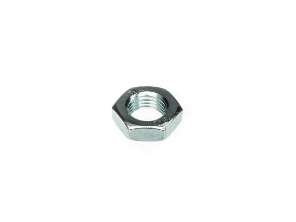 Sechskantmutter M12x1,25 niedrige Form - DIN936
