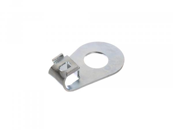 Resistance plate (without coating) suitable for AWO-Sport
