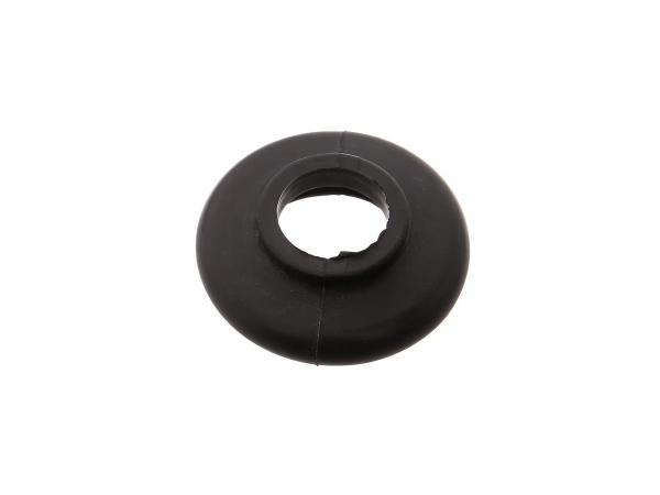 Rubber cap for seat tube suitable for RT125/1 from year 56, RT125/2, RT125/3