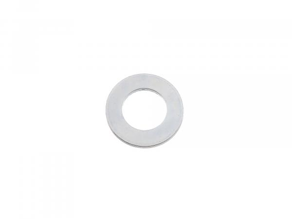 Washer 19-ST-A4K (DIN 125) - 19 x 34 - 3,0 - Washer f. Swing arm bearing - suitable for f. MZ TS, ETZ