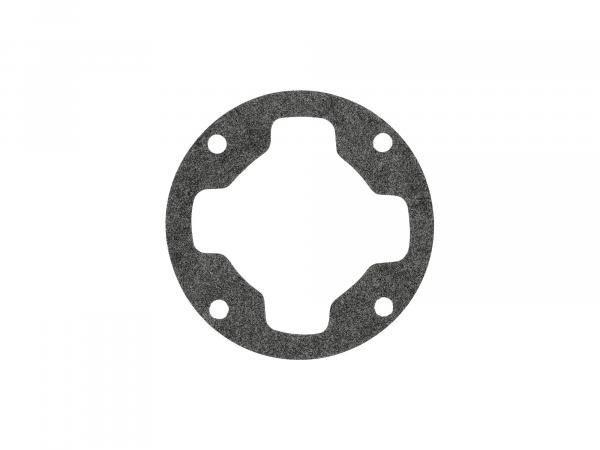 Dichtung für Dichtkappe auf Lichtmaschinenseite ES175/250, BK350 ( Marke: PLASTANZA /  Material ABIL )