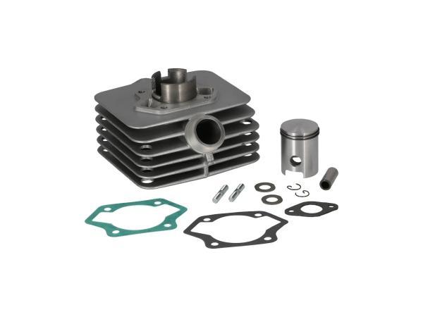 Tuning-Zylinderkit Stage 1 (50ccm) - für Simson S51, KR51/2 Schwalbe, SR50