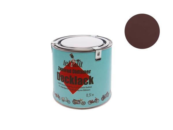10016678 Lackfarbe 2K Leifalit Maron - 500ml - Bild 1