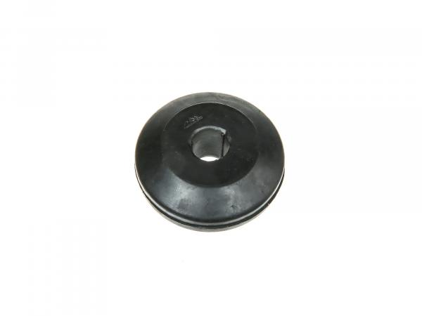 Bearing rubber for engine mount, engine mount, engine suspension - e.g. for S50, S51, S70, S53, S83