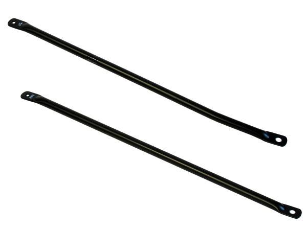 10044011 Set: Rahmenunterzugstreben rechts + links, für Enduro - Simson S51, S70, MS50 - Bild 1