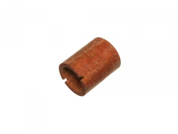Guide bushing top (fork) suitable for RT125/0
