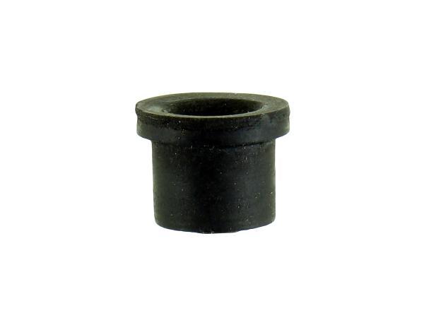 Rubber - valve rubber, air pump head - Simson SR4-1 Spatz