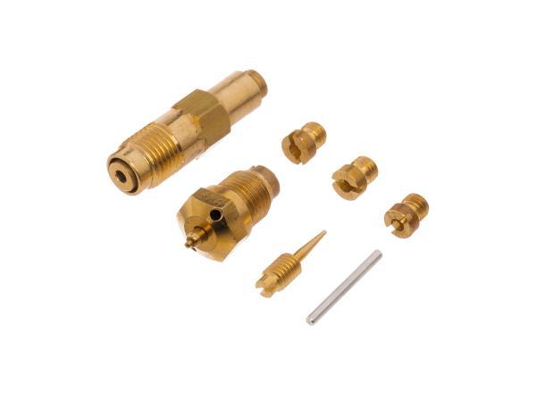 Set: for repair 16N3-11 carburetor