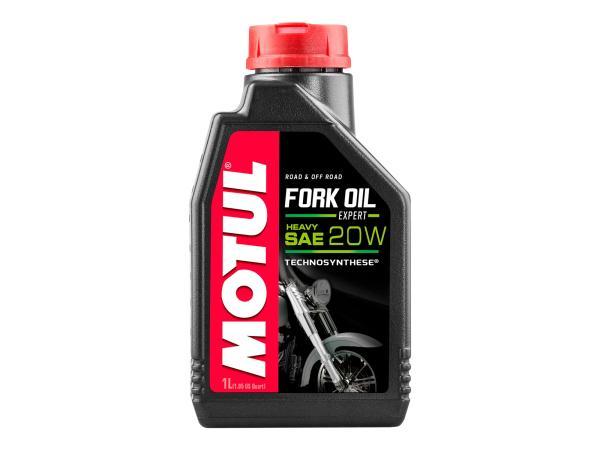 MOTUL Fork Oil Expert heavy Gabelöl 20W - 1 Liter