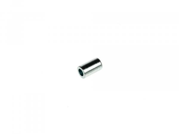 Spacer sleeve for headlight adjustment S53, S83 ø 5.1 x 9 - 14.9 mm