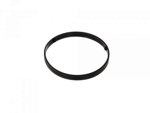 Spacer ring for lower chrome sleeve - for MZ ETZ, TS, ES, ETS
