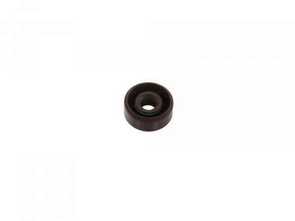 Oil seal 06x16x07, brown - for Simson S51, S53, S83