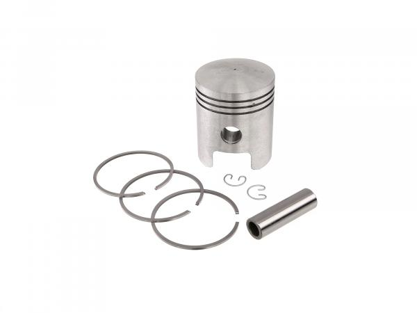 Piston for cylinder Ø69,50 - for MZ TS250, ES250, ETS250